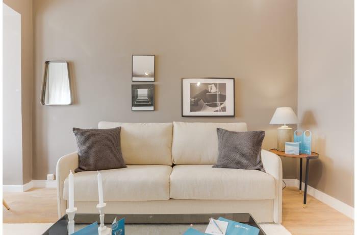 Apartment in Rocafort 503, Eixample - 3