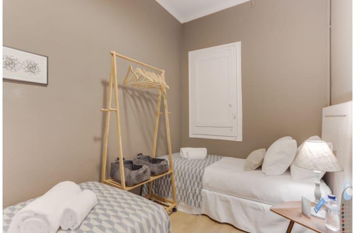 Apartment in Rocafort 503, Eixample - 17
