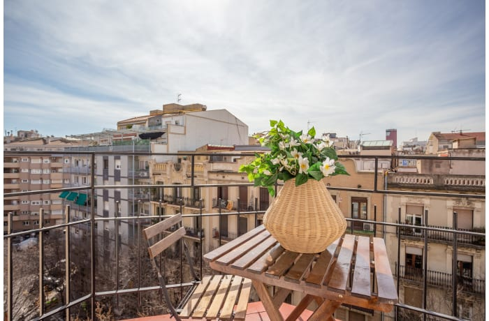 Apartment in Rocafort 503, Eixample - 15