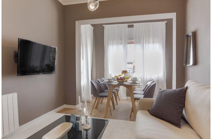 Apartment in Rocafort 503, Eixample - 5