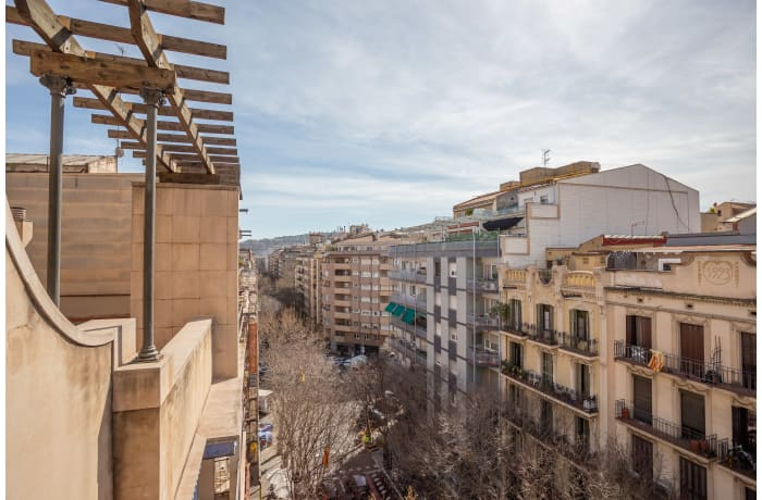 Apartment in Rocafort 503, Eixample - 23