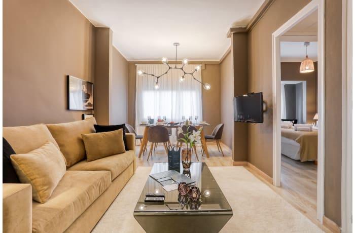 Apartment in Rocafort 601, Eixample - 4
