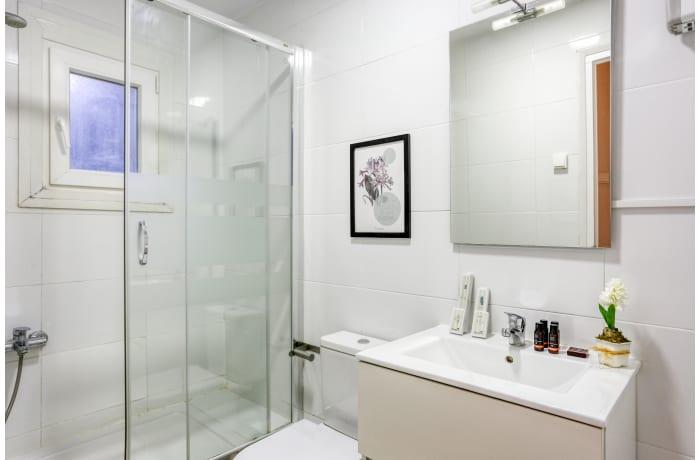 Apartment in Rocafort 601, Eixample - 19