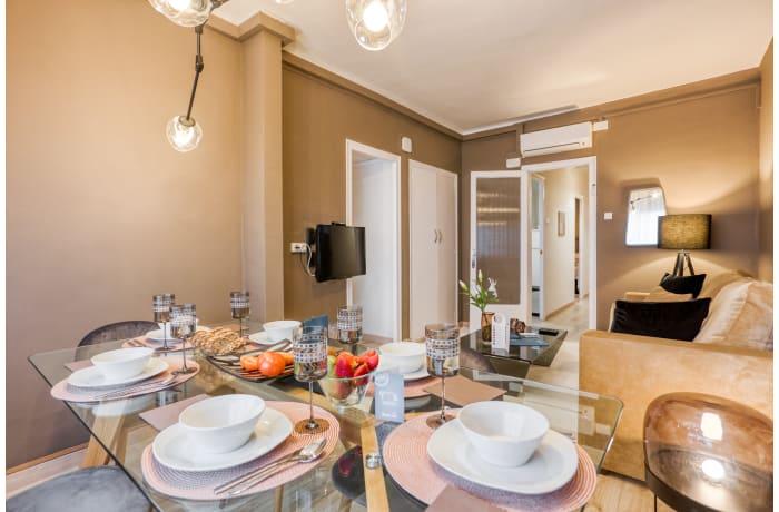Apartment in Rocafort 601, Eixample - 8