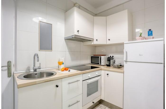 Apartment in Rocafort 601, Eixample - 21
