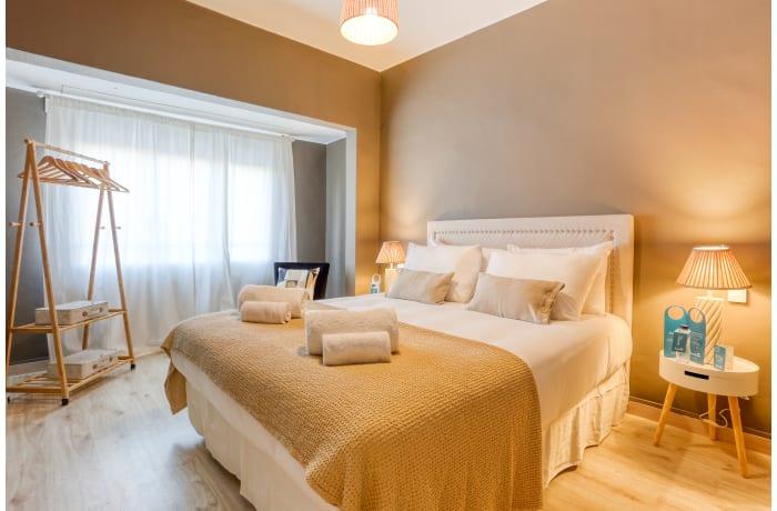 Apartment in Rocafort 601, Eixample - 12