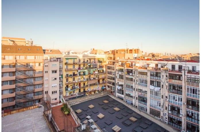 Apartment in Rocafort 601, Eixample - 0