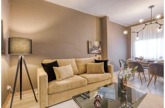 Apartment in Rocafort 601, Eixample - 1