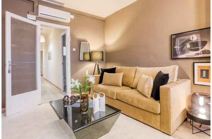 Apartment in Rocafort 601, Eixample - 3