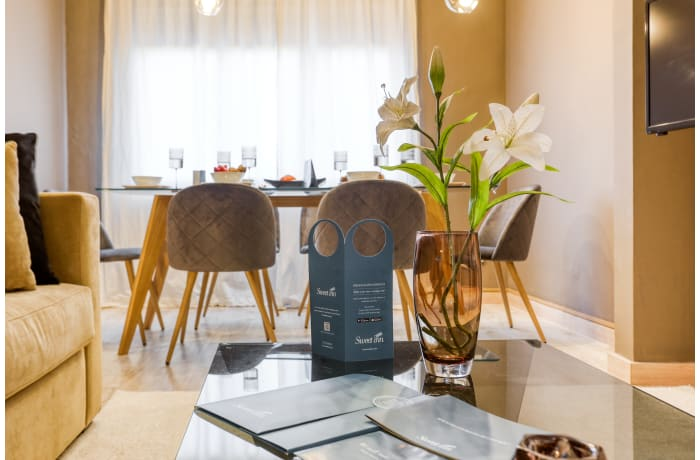 Apartment in Rocafort 601, Eixample - 6