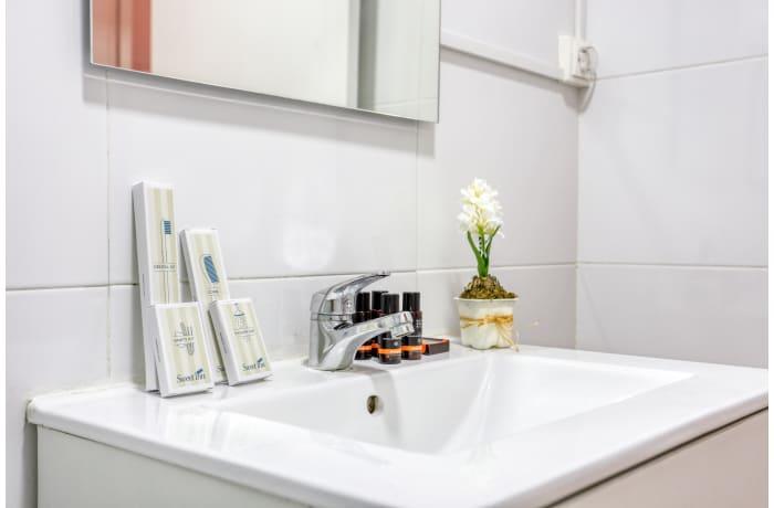 Apartment in Rocafort 601, Eixample - 20