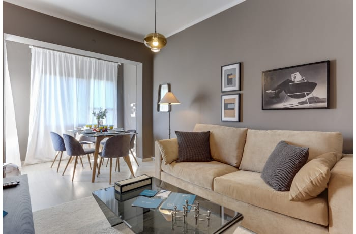 Apartment in Rocafort 603, Eixample - 1