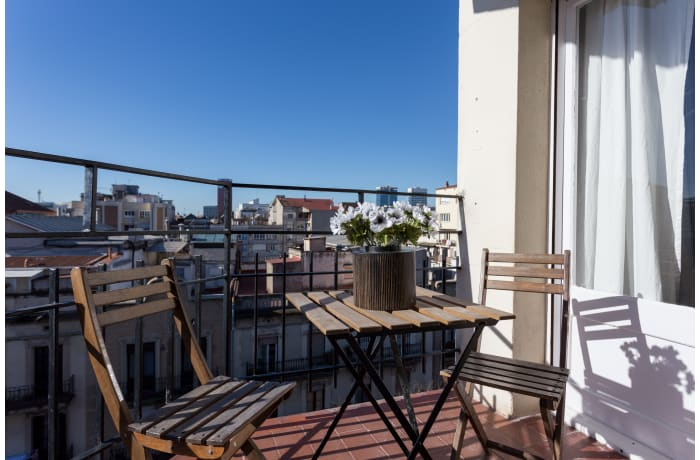 Apartment in Rocafort 603, Eixample - 22