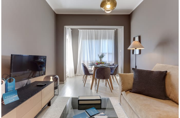 Apartment in Rocafort 603, Eixample - 2