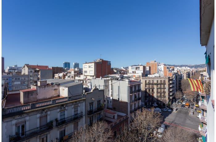 Apartment in Rocafort 603, Eixample - 0