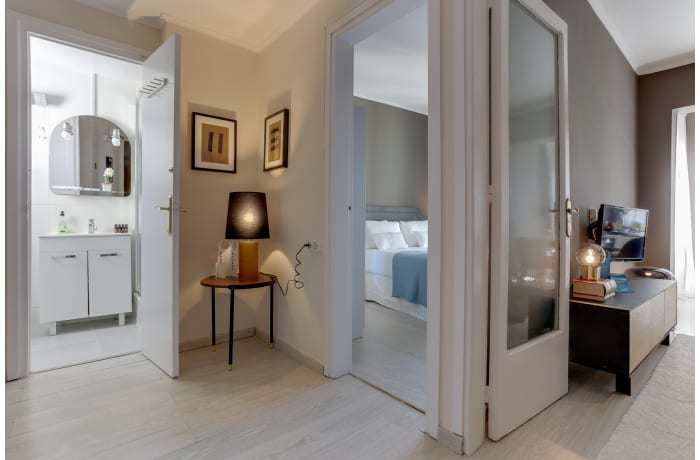 Apartment in Rocafort 603, Eixample - 16