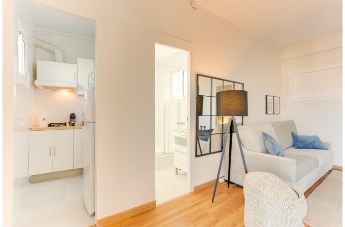 Apartment in Rocafort Atic 4, Eixample - 9