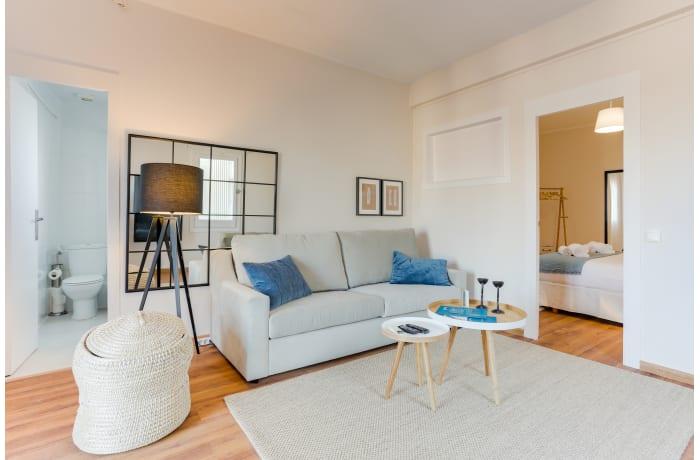 Apartment in Rocafort Atic 4, Eixample - 3