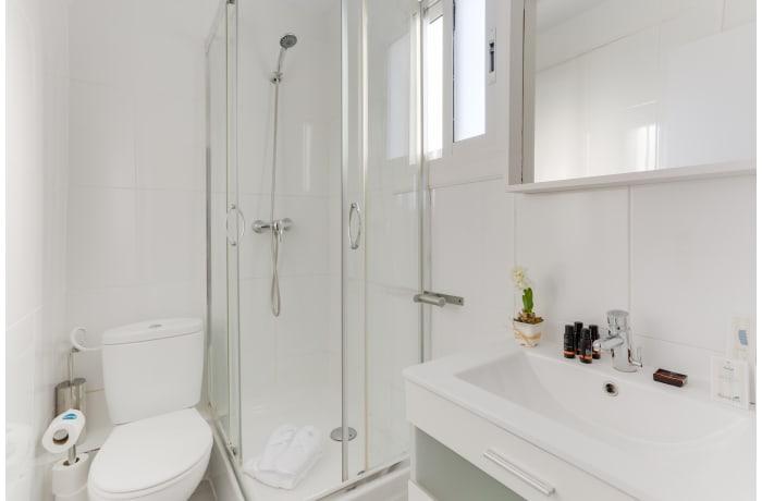 Apartment in Rocafort Atic 4, Eixample - 16