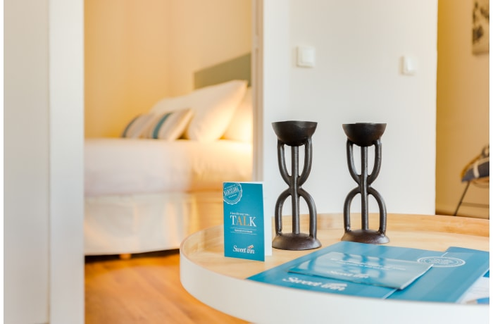 Apartment in Rocafort Atic 4, Eixample - 15