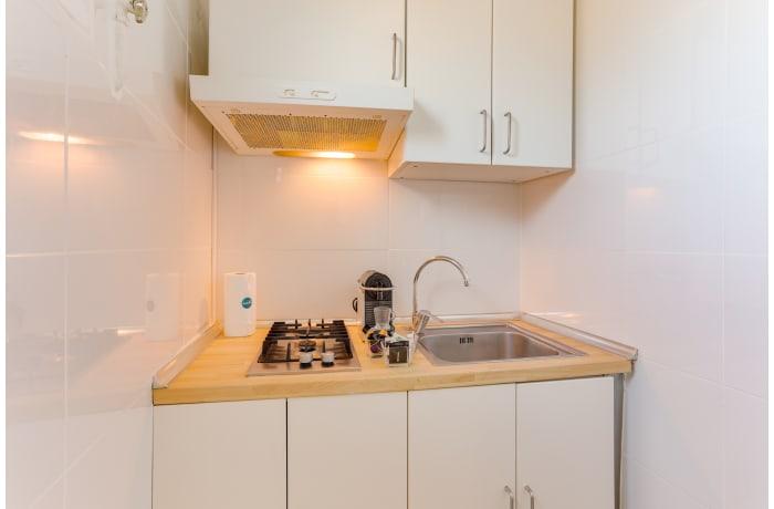 Apartment in Rocafort Atic 4, Eixample - 18