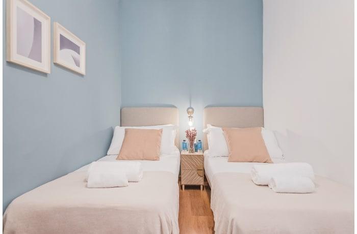 Apartment in Rocafort Principal 2, Eixample - 20