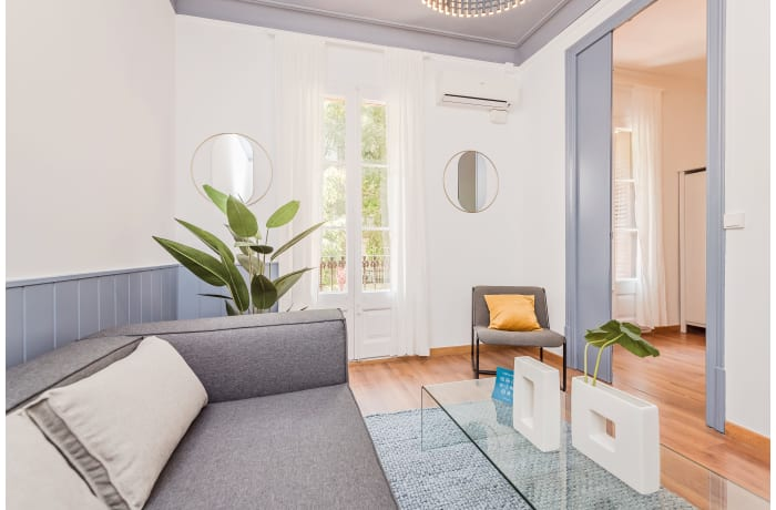 Apartment in Rocafort Principal 2, Eixample - 1