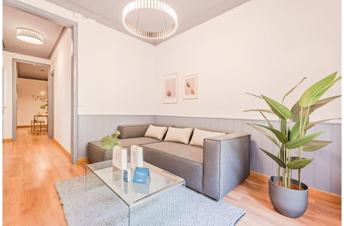 Apartment in Rocafort Principal 2, Eixample - 2