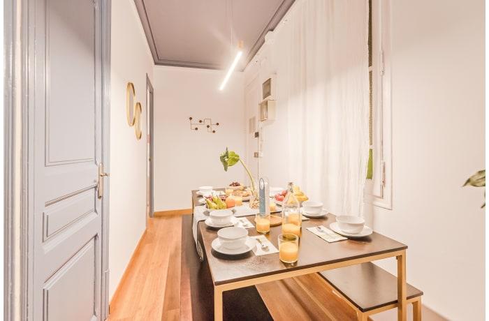 Apartment in Rocafort Principal 2, Eixample - 5
