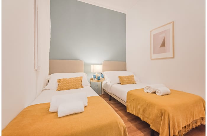 Apartment in Rocafort Principal 2, Eixample - 16