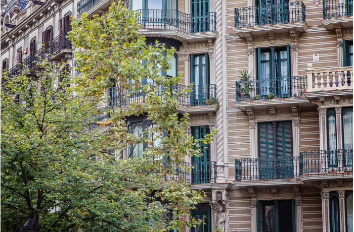 Apartment in Royal Rambla Catalunya, Eixample - 0