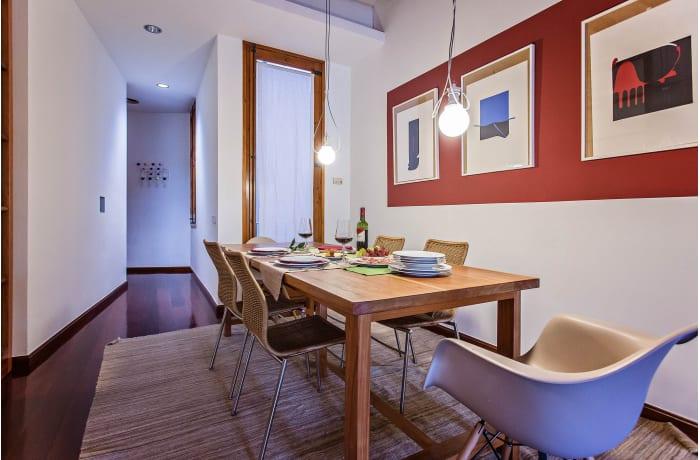 Apartment in Royal Rambla Catalunya, Eixample - 5
