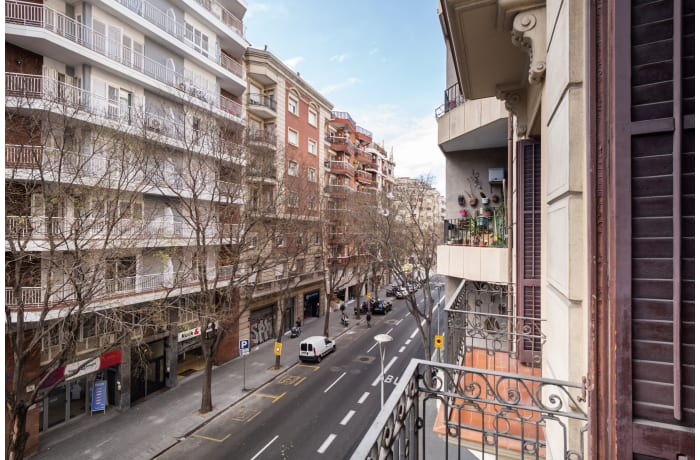 Apartment in Sepulveda 1A, Eixample - 0