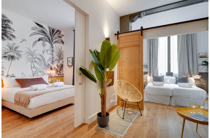 Apartment in Sepulveda 3B, Eixample - 14
