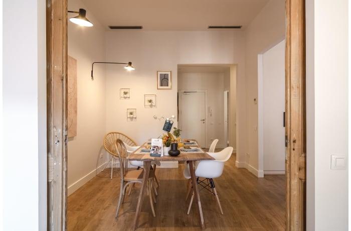 Apartment in Sepulveda 4B, Eixample - 11