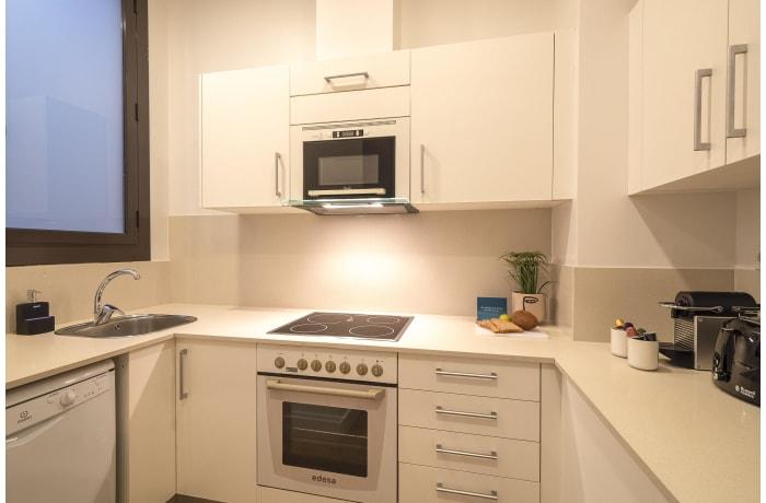 Apartment in Sepulveda 4B, Eixample - 7
