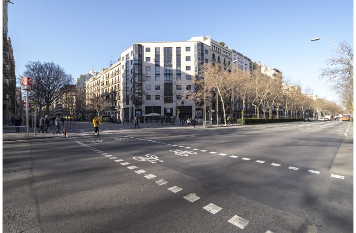 Apartment in Sepulveda 4B, Eixample - 23