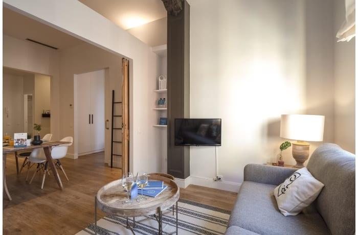 Apartment in Sepulveda 4B, Eixample - 3