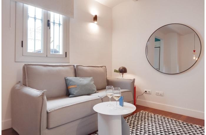 Apartment in Sepulveda Atic, Eixample - 5