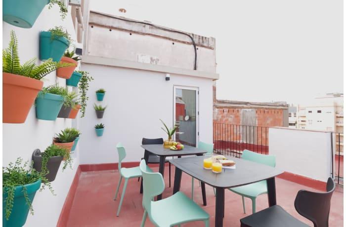 Apartment in Sepulveda Atic, Eixample - 23