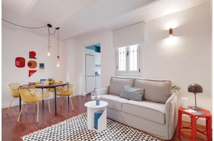 Apartment in Sepulveda Atic, Eixample - 1