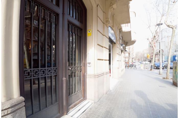 Apartment in Sepulveda Atic, Eixample - 0