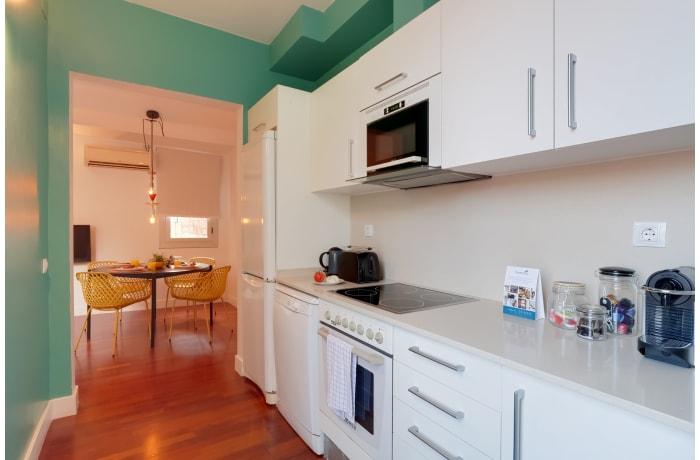 Apartment in Sepulveda Atic, Eixample - 7