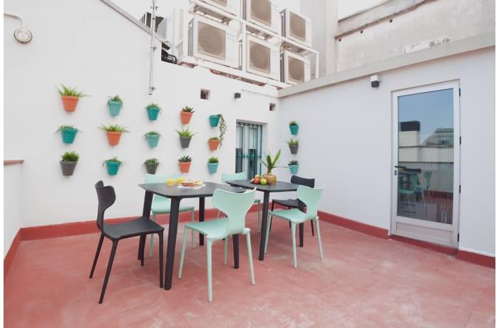 Apartment in Sepulveda Atic, Eixample - 22