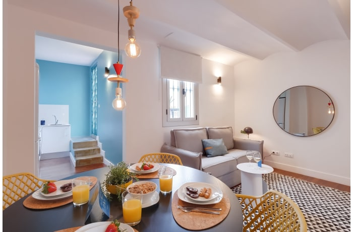 Apartment in Sepulveda Atic, Eixample - 8