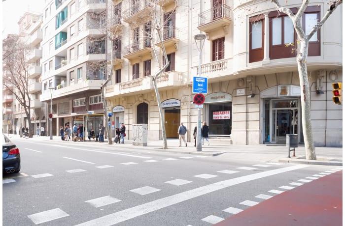 Apartment in Sepulveda Atic, Eixample - 24