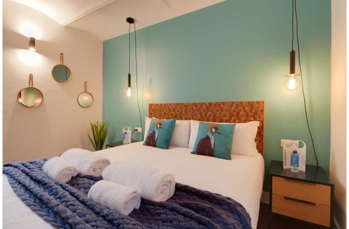 Apartment in Sepulveda Atic, Eixample - 15