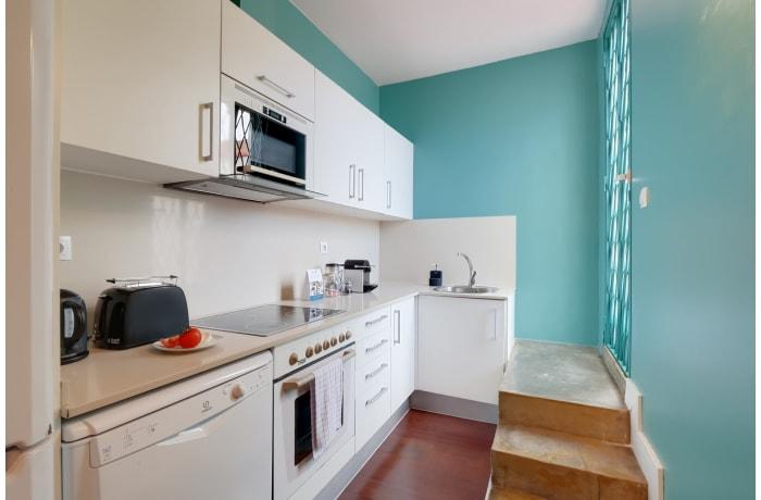 Apartment in Sepulveda Atic, Eixample - 9