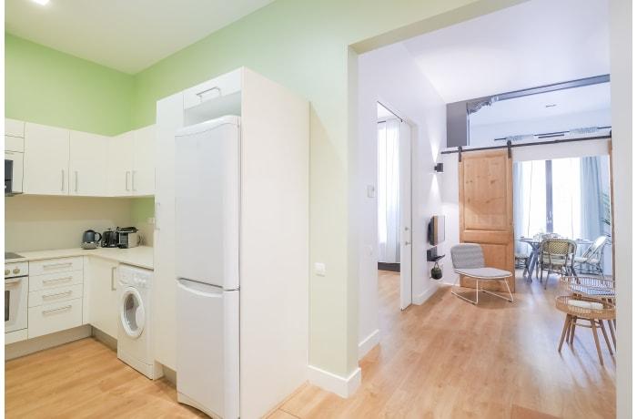 Apartment in Sepulveda Principal B, Eixample - 12