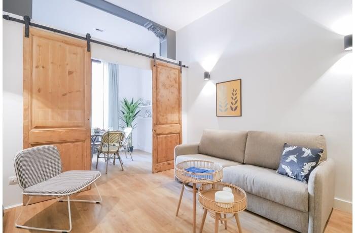 Apartment in Sepulveda Principal B, Eixample - 1